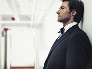 обои Актер Hugh Michael Jackman фото