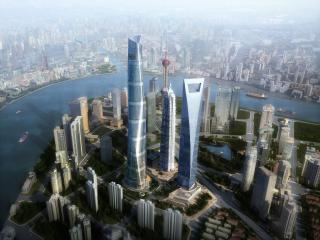 обои Столица Китая фото