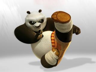 обои Cartoons Kung Fu Panda 2 Кунг-фу Панда 2 фото