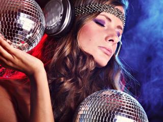 обои Самый модный клубный DJ фото