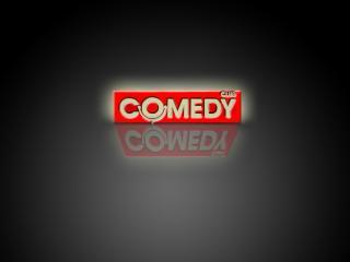 обои Comedy Club фото