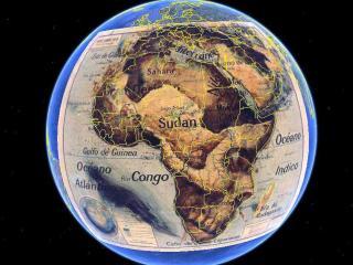 обои Графическая карта мира фото