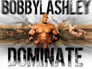 обои Рестлинг - Bobby Lashley фото