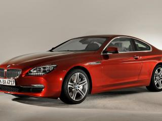 обои BMW 650i coupe тюнинг фото
