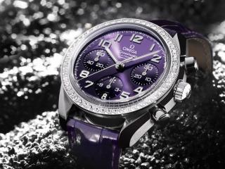обои Наручные часы Omega фото