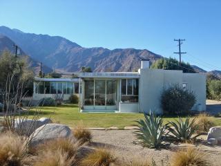 обои Американский домик в Калифорнии фото