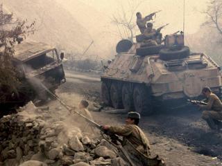 обои Военные действия фото