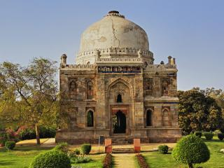 обои Индийская церковь фото