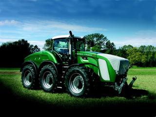 обои Супер трактор фото