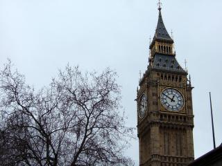 обои Московские часы фото