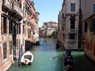 обои Это сказочный город - Венеция фото