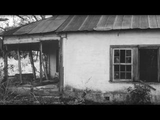 обои Старый дом в деревне фото