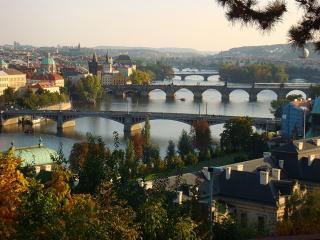 обои Прага,   Чехия фото