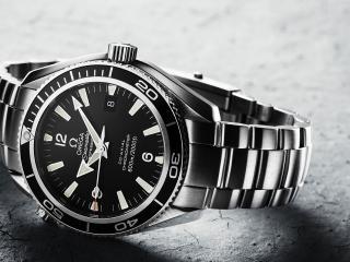 обои Omega seamaster наручные часы фото