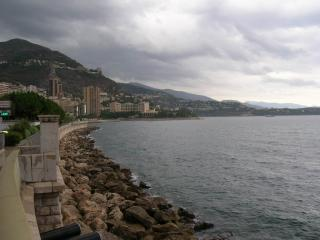 обои Город Монте-Карло. Франция фото