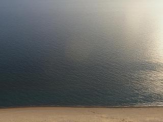 обои Длинный берег фото