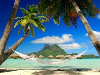 обои Райское местечко для отдыха фото