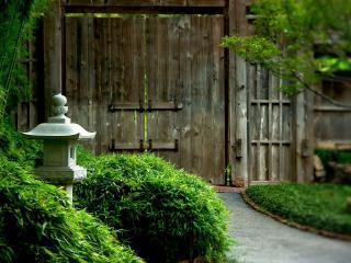 обои Китайский дворик фото