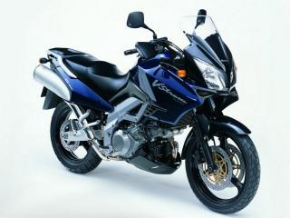 обои Мотоцикл Сузуки крупным планом фото