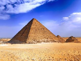 обои Египет,   пирамиды фото