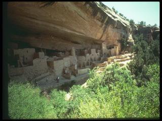 обои Раскопки древнего тайного поселения фото