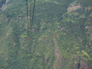 обои Высота 330 метров фото
