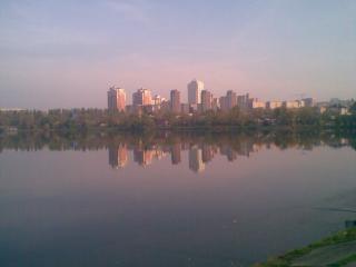 обои Город Донецк фото