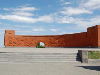 обои Стена Победы фото