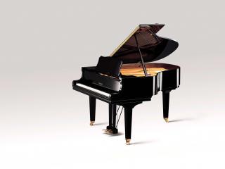 обои Фортепиано,   пианино черного цвета,   музыкальный инструмент Yamaha фото