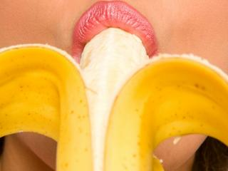 обои Банан балдеет фото