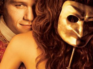 обои Casanova с девушкой фото