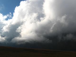обои Перед бурей небо фото
