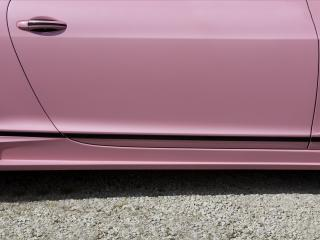 обои Mansory Bentley Continental GT Vitesse Rose 2009 дверь фото