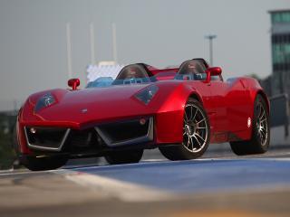 обои Spada Vetture Sport Codatronca Monza красивенький фото