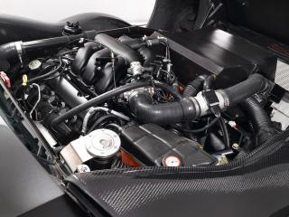 обои Rossion Q1 2008 двигатель фото