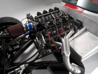 обои для рабочего стола: Lucra LC470 2007 мотор