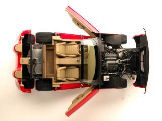обои GDT Speedster 2006 сверху фото