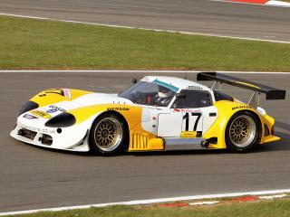 обои Marcos LM600 гонка фото