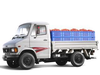 обои Tata 407 Pickup загружен фото