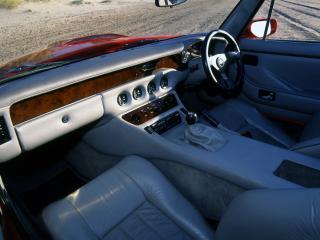 обои TVR V8 S торпеда фото