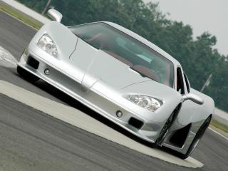 обои Shelby Super Cars Aero-S скорость фото