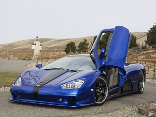 обои Shelby Super Cars Ultimate Aero дорога фото