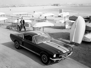 обои Shelby GT350H лодки фото