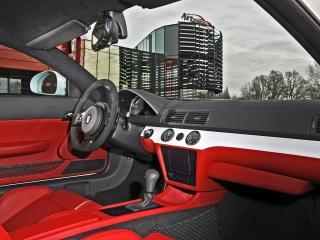 обои Artega GT 2011 салон фото