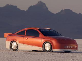 обои SO-CAL Chevrolet Cobalt SS мощь фото