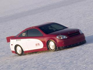 обои SO-CAL Chevrolet Cobalt SS сила фото