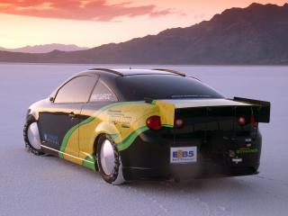 обои SO-CAL Chevrolet Cobalt SS сильный фото