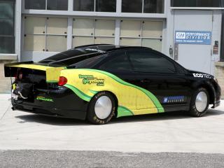 обои SO-CAL Chevrolet Cobalt SS черный фото