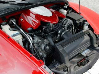 обои SO-CAL Chevrolet SSR Bonneville Push Truck мотор фото