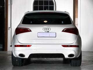 обои ENCO Audi Q5 зад фото